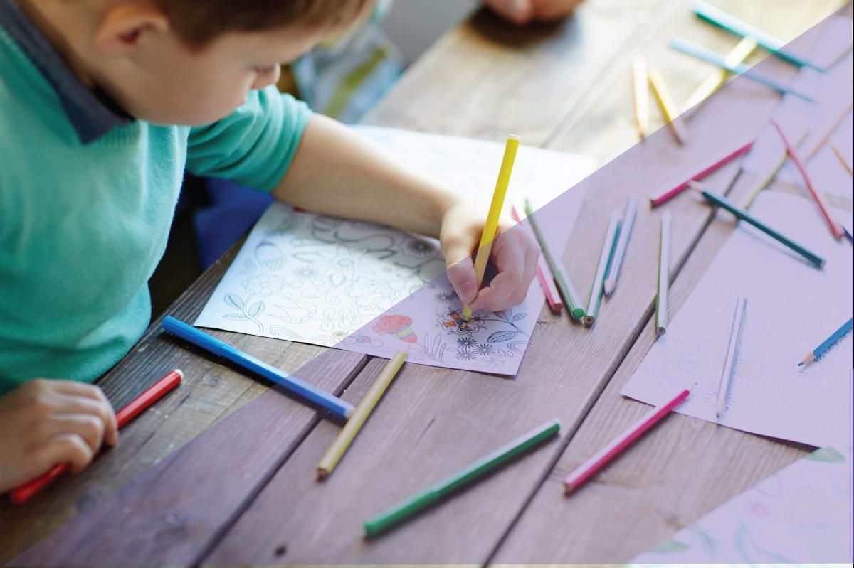 Como estimular e desenvolver a sua criatividade