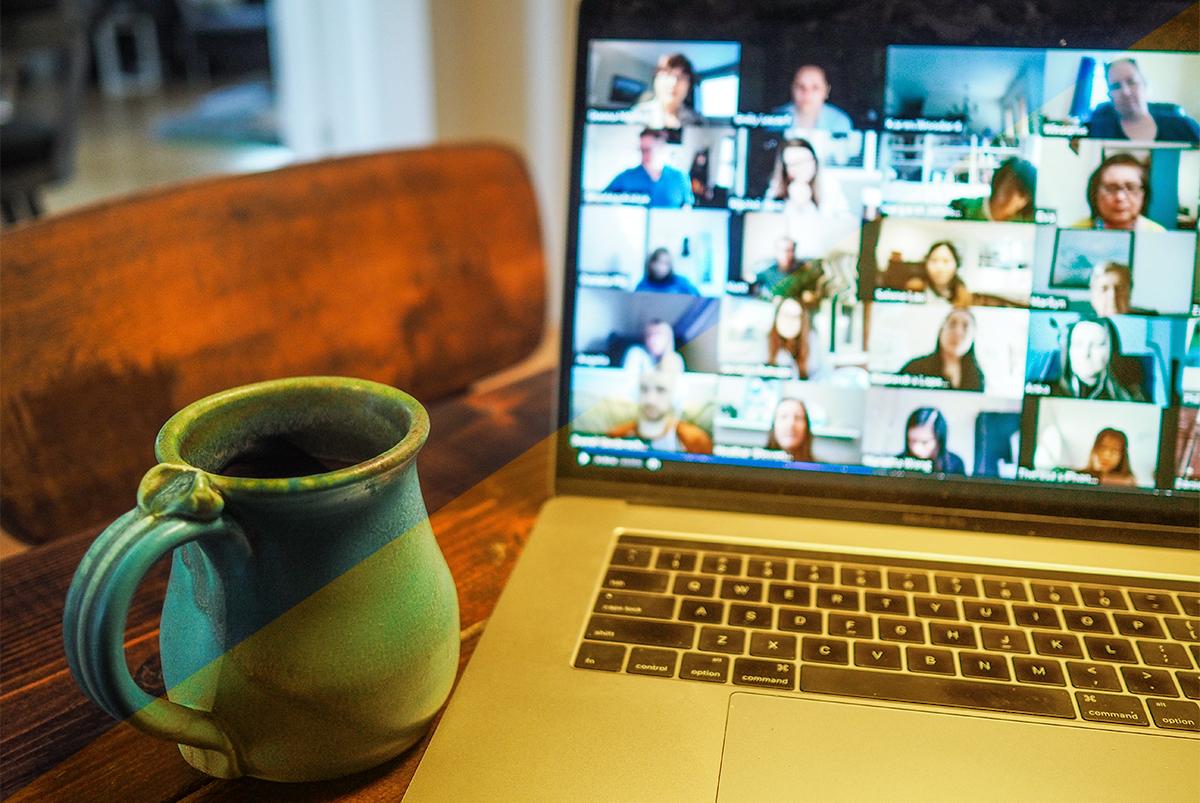 Zoom Fatigue: esgotamento mental causado por videoconferências é real