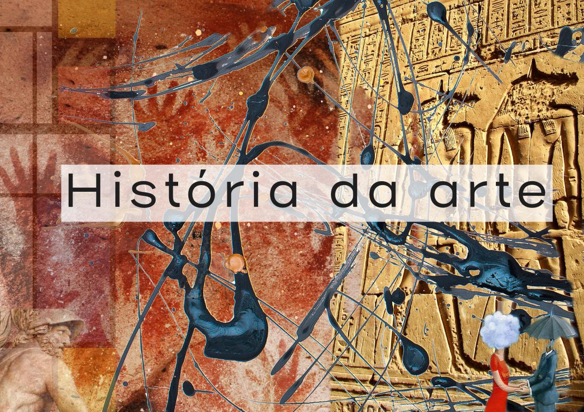 Curso História da Arte