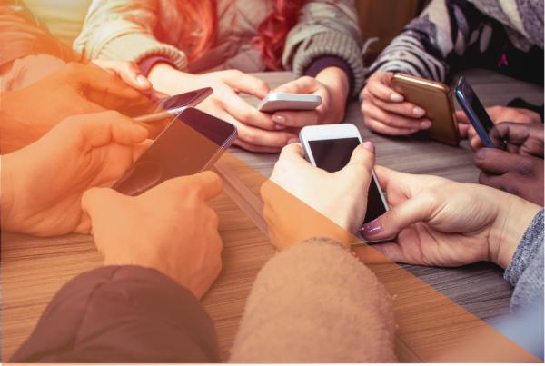 Você Sabe Como a Tecnologia Impacta Seus Relacionamentos?