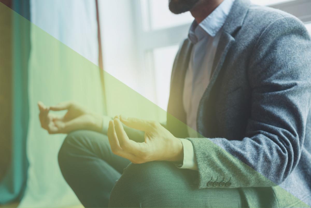 Como aumentar sua produtividade através da meditação?