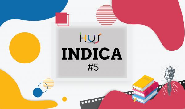 HUS indica #5 - Criatividade