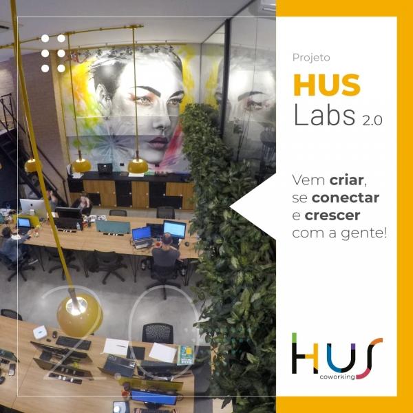 HUS Labs 2.0