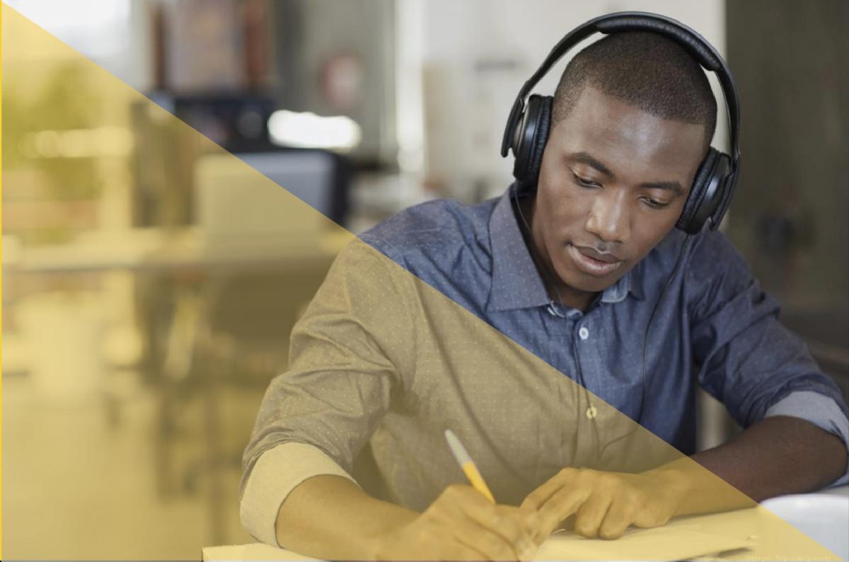 Como a música pode te ajudar no trabalho?