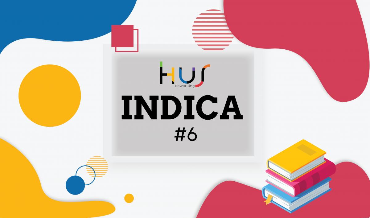 HUS indica #6 - empreendedorismo