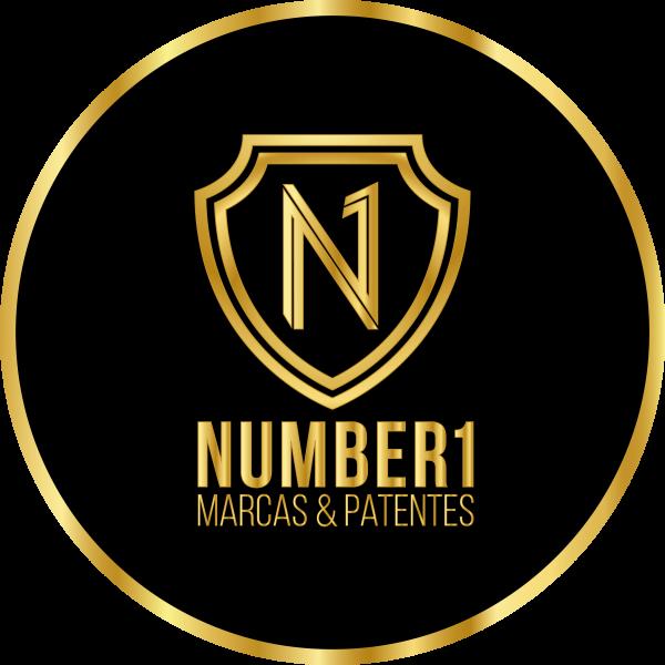 Number1 Marcas & Patentes